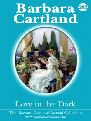 cover image of Love in the Dark