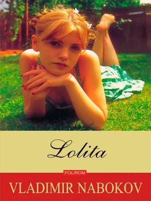 cover image of Lolita