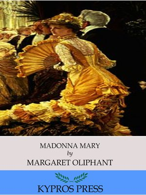 cover image of Madonna Mary