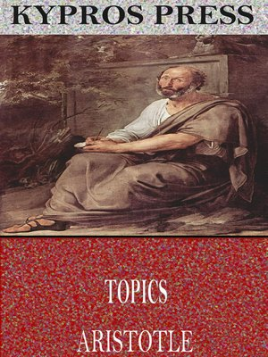 cover image of Topics