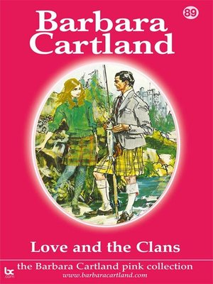 cover image of Love and the Clans
