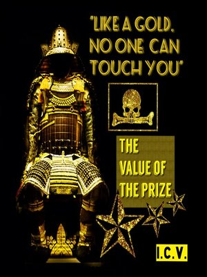 cover image of The Value of The Prize
