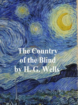 cover image of Country of the Blind and Other Stories