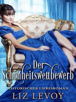 cover image of Der Schönheitswettbewerb