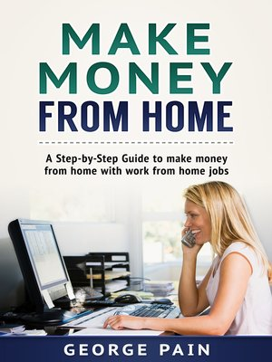 cover image of Make Money From Home