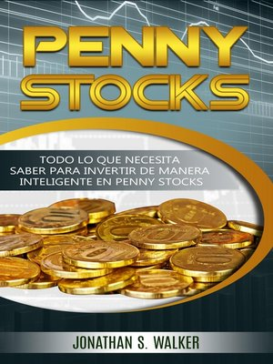 cover image of Penny Stocks