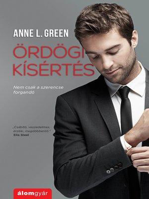 cover image of Ördögi kísértés