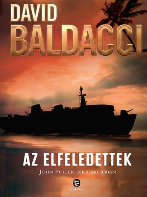 David Baldacci John Puller Epub Download
