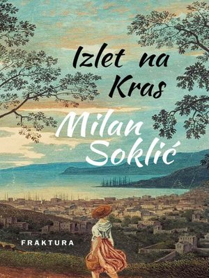 cover image of Izlet na Kras