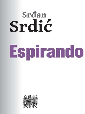 cover image of Espirando