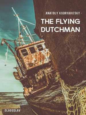 cover image of The Flying Dutchman