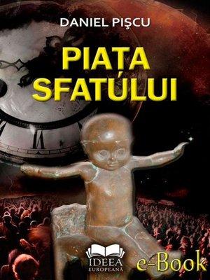 cover image of Piața sfatului