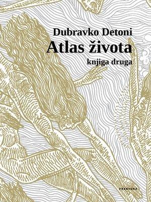 cover image of Atlas života II.