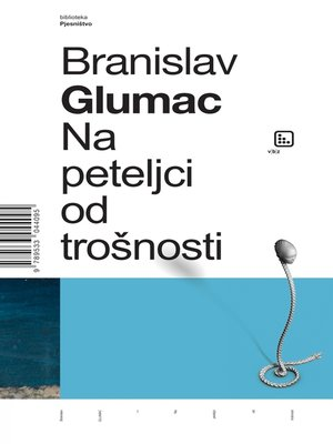 cover image of Na peteljci od trošnosti