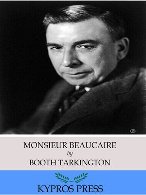 cover image of Monsieur Beaucaire