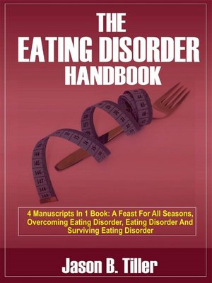 cover image of The Eating Disorder Handbook