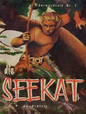 cover image of Die Seekat