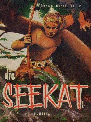 cover image of Die Seekat