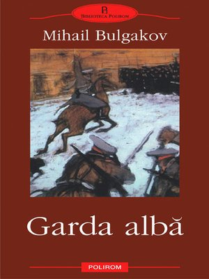 cover image of Garda Alba