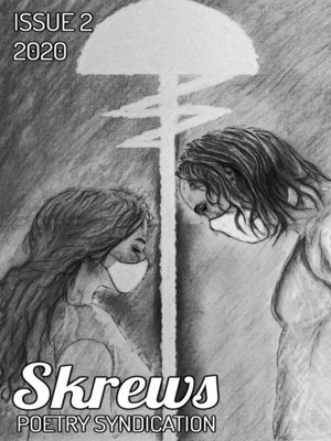 cover image of The Skrews Poetry Syndication, Issue 002