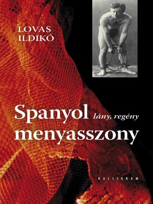 cover image of Spanyol menyasszony