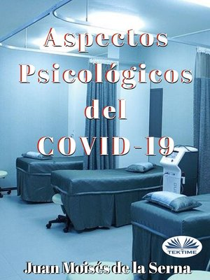 cover image of Aspectos Psicológicos Del COVID-19
