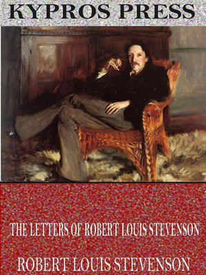 cover image of The Letters of Robert Louis Stevenson