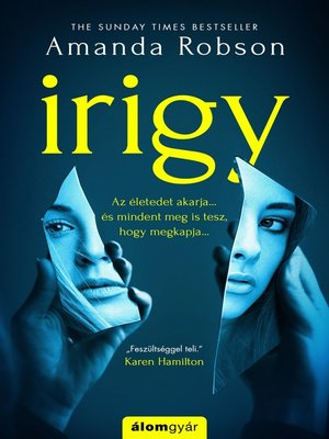 cover image of Irigy