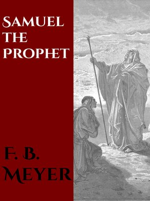 cover image of Samuel the Prophet