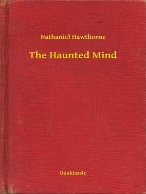 cover image of The Haunted Mind