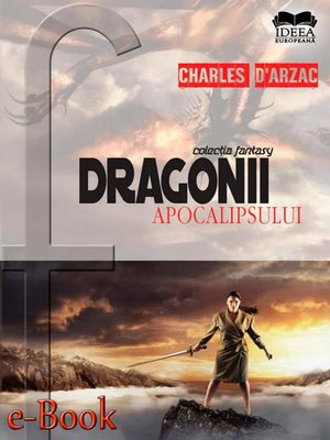 cover image of Dragonii apocalipsului