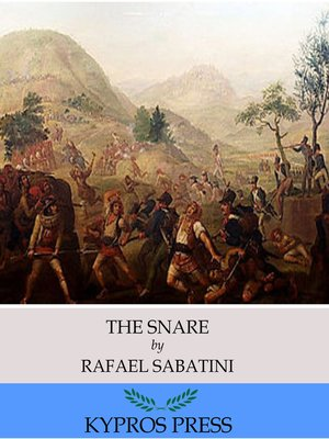 cover image of The Snare
