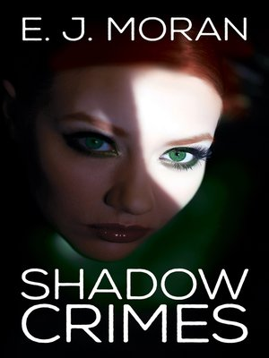 cover image of Shadow Crimes