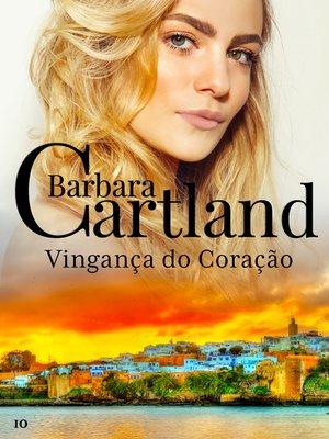 cover image of Vingança do Coração