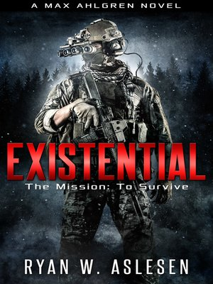 cover image of Existential
