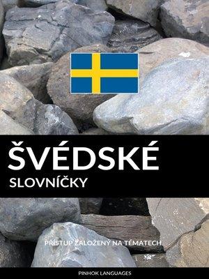 cover image of Švédské Slovníčky
