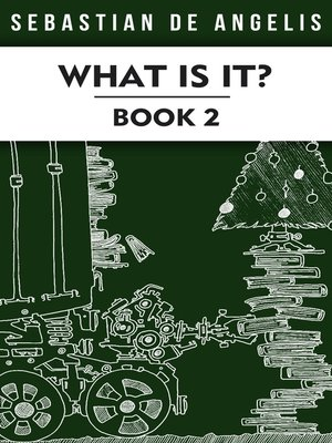 cover image of What Is It Book 2