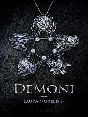 cover image of Demoni. Volume 1