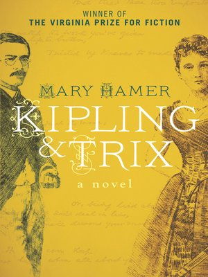 cover image of Kipling & Trix
