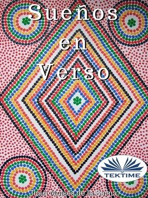 cover image of Sueños En Verso