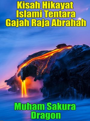 cover image of Kisah Hikayat Islami Tentara Gajah Raja Abrahah