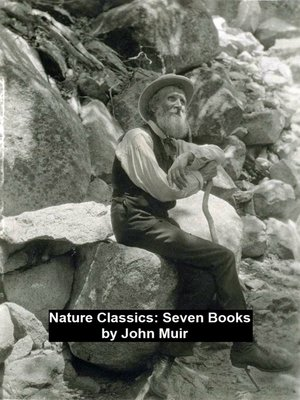cover image of Nature Classics