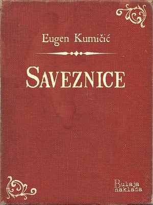 cover image of Saveznice