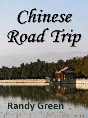 cover image of Chinese Road Trip