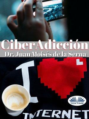 cover image of Ciberadicción