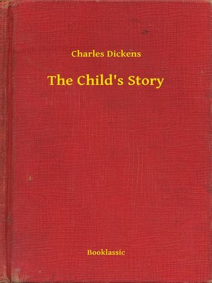 cover image of The Child's Story