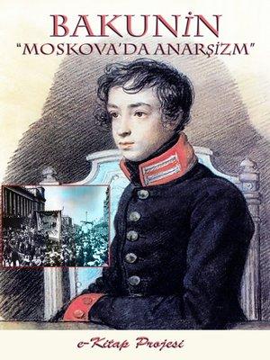 cover image of Bakunin