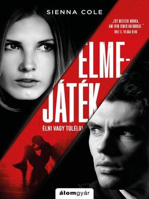 cover image of Elmejáték