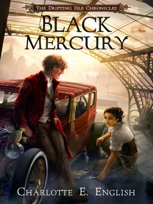cover image of Black Mercury