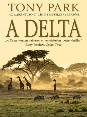 cover image of A Delta